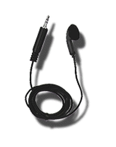 Motorola Solutions Pellet-Style Earpiece