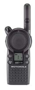 CLS1110 On-Site Business Two-Way Radio