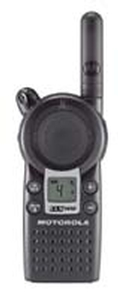 CLS1410 On-Site Business Two-Way Radio