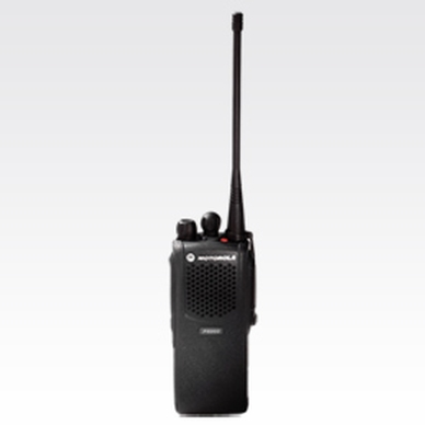 PR860 Portable Two-Way Radio