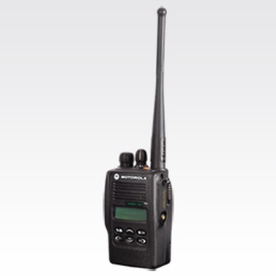 Motorola Solutions EX560 XLS Portable Two-Way Radio