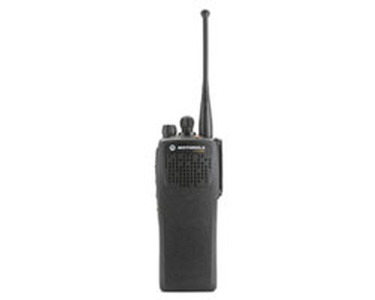 PR1500 Portable Two-Way Radio