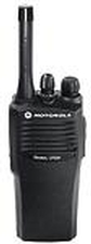Motorola Solutions CP200 Portable Two-Way Radio