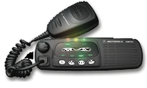 Motorola Solutions CDM750 Mobile Two-Way Radio