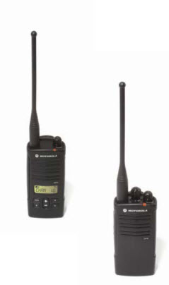 CP110 MURS Portable Two-Way Radio