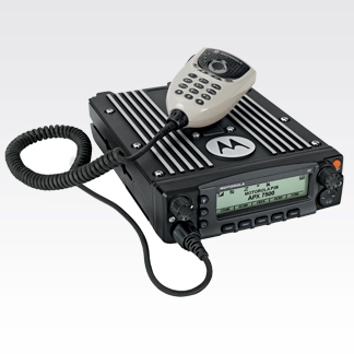 Motorola Solutions APX7500 P25 Multi-Band Mobile Two-Way Radio
