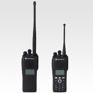 XTS2250 P25 Digital Portable Two-Way Radio