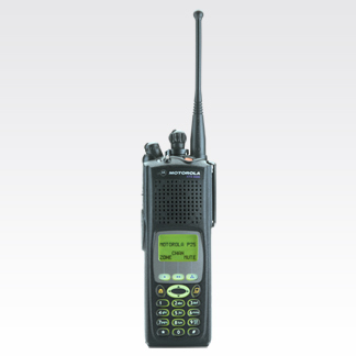XTS5000 Digital Portable Two-Way Radio
