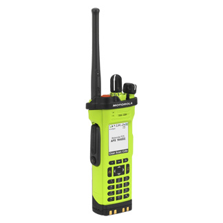 APX7000XE P25 Multi-Band Portable Two-Way Radio