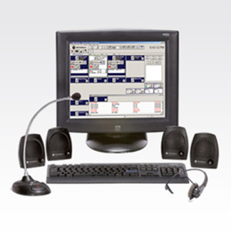 Motorola Solutions MCC7500 IP Dispatch Console