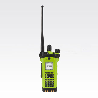 APX6000XE P25 Portable Two-Way Radio