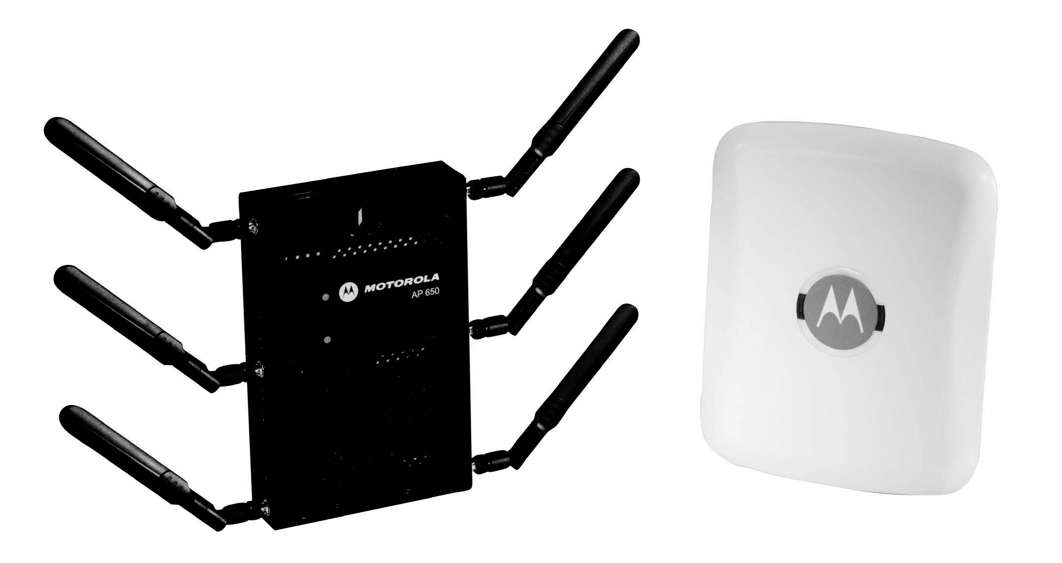 AP650 Wireless Access Point