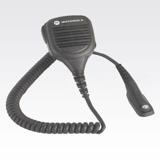 Motorola Solutions IMPRES Remote Speaker Microphone