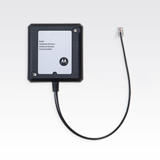 IMPRES Fleet Management Charger Interface Unit