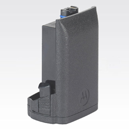Motorola Solutions IMPRES NiMH 2000 mAh Ruggedized FM Battery
