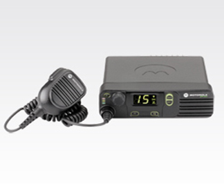 XPR4350 Mobile Two-Way Radio