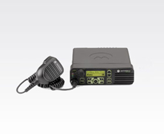 XPR4580 Mobile Two-Way Radio