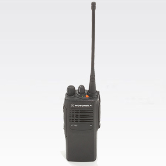 Motorola Solutions HT750 Portable Two-Way Radio