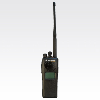 MT1500 Portable Two-Way Radio