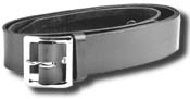 "1.75"" Leather Belt"