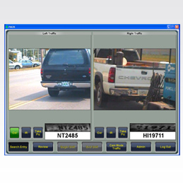 Motorola Solutions Automatic License Plate Recognition
