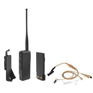 APX3000 P25 Portable Two-Way Radio