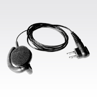 Receive-Only Flexible Ear Receiver