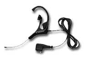 Earpiece with Microphone