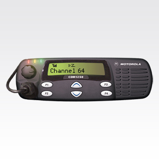 CDM1250 Mobile Two-Way Radio