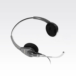 Motorola Solutions Encore Binaural Headset