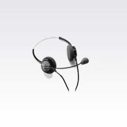 Supra Binaural Noise Cancelling Headset