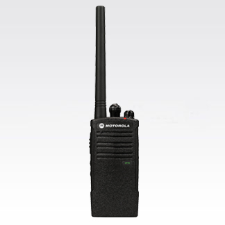 CP110 Non-Display On-Site Portable Two-Way Radio