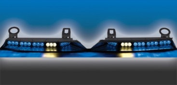 SuperVisor U Light Bar