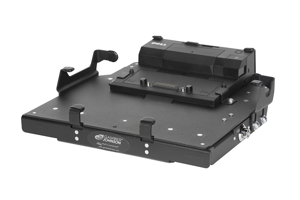 Dell E6400/10/20 ATG Docking Cradle
