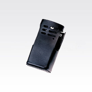 Leather Case for Professional Series Keypad Radios
