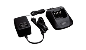 Rapid Single Unit Charger