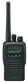 TK-2140/3140 VHF/UHF FM Portable Two-Way Radio