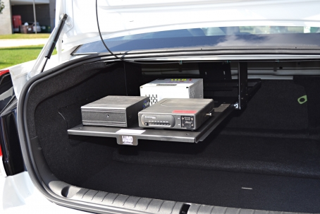Trunk Tray - CAP-TRAY-21