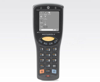 MC1000 Handheld Mobile Computer