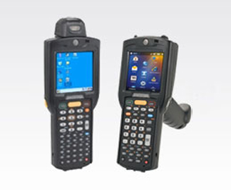 MC3100 Series Rugged Mobile Computer