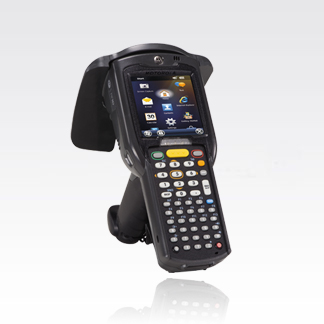 MC3190-Z Handheld RFID Reader