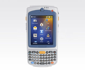 MC75A0-HC Enterprise Digital Assistant