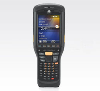 MC9500-K Rugged Mobile Computer