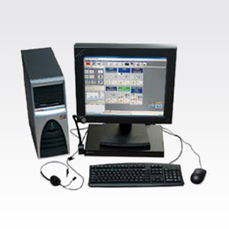 MCC5500 Dispatch Console
