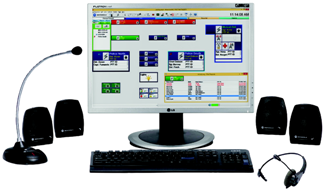 MCC7500 IP Dispatch Console