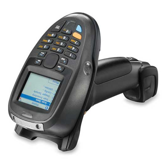 MT2000 Series Handheld Mobile Terminals