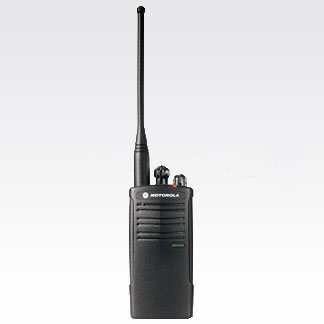 RDU4100 Two-Way Radio