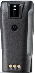 Motorola Solutions 1400 mAh Premium NiMh Battery