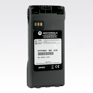 IMPRES 2700 mAh Li-Ion IP67 Battery