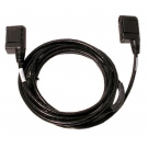 Remote Mounting Cable - 5 Meters